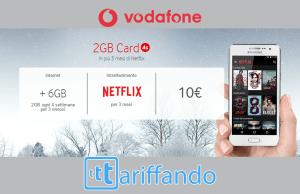 2gb card vodafone gennaio 2016