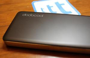 powerbank dodocool
