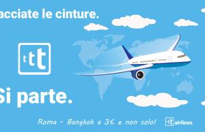 tariffando airlines pesce d'aprile