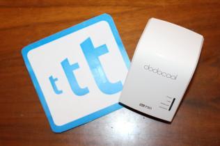 dodocool AC750 router e repeater