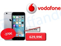 vodafone iphone 6s