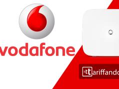vodafone station revolution aggiornamento firmware