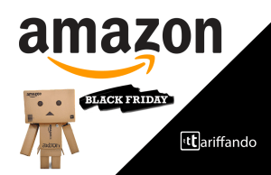 black friday amazon 2018