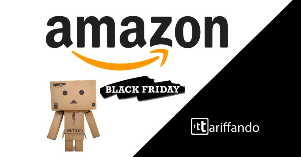 Amazon black friday e cybermonday il calendario delle for Consulente d arredo cosa fa