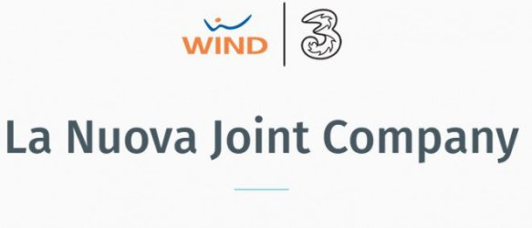 joint compnay wind tre