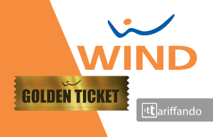 wind gold ticket