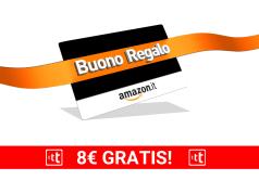 8€ gratis amazon