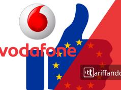 vodafone roaming gratuito europa