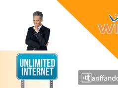 wind unlimited internet