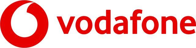 nuovo logo vodafone 2017