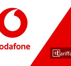 vodafone cover 2017