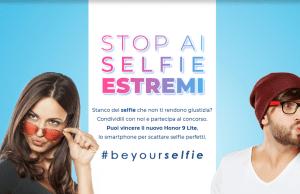Be Your Selfie
