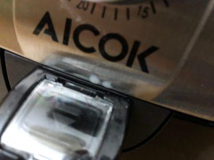 aicok friggitrice aria (8)
