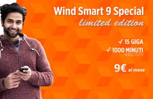 wind smart 9