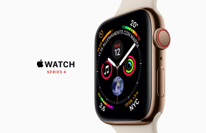 vodafone apple watch 4