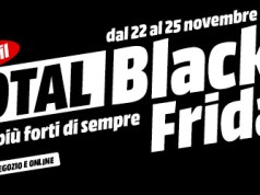 total black friday mediaworld