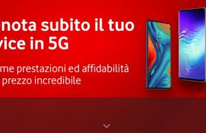 vodafone smartphone 5g