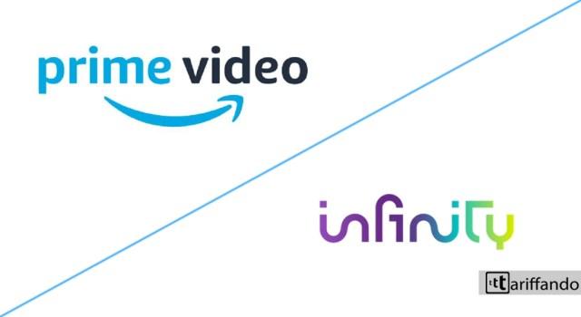 prime video infinity