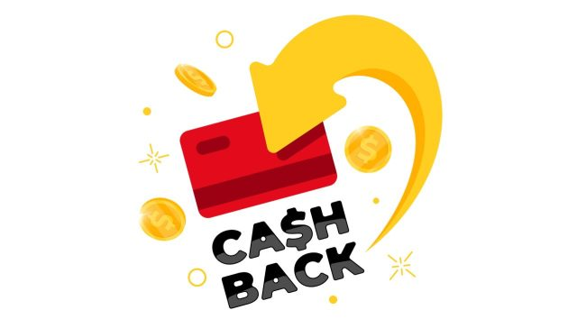 cashback blocco