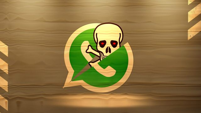 whatsapp vulnerabilita disattivare account altrui