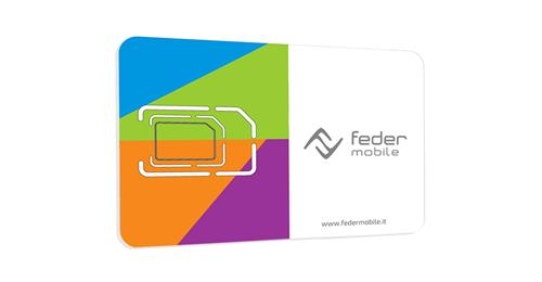 feder mobile sim