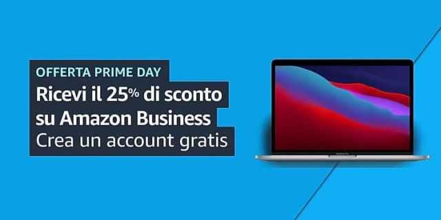 business prime day