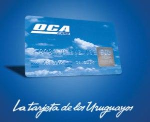OCA Card (MasterCard Internacional)