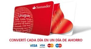 Mejores Tarjetas de Crédito Banco Santander