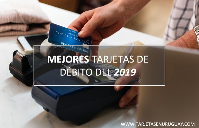 Mejores tarjetas de débito 2019