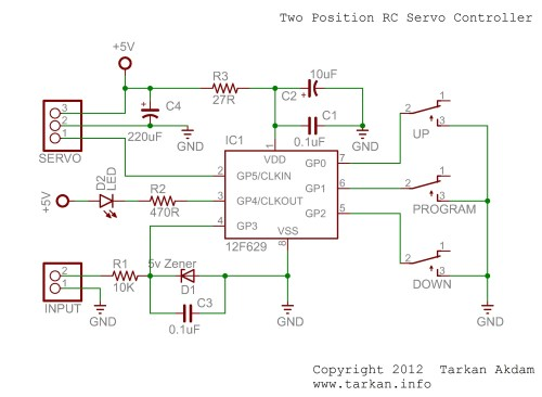 small resolution of airplane servo wiring diagrams