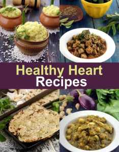 Healthy heart recipes in hindi also indian diet food rh tarladalal