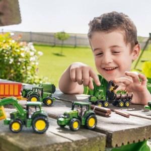 Siku Tractors & Vehicles