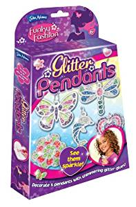 9967 john adams glitter pendants tarland toy shop 1