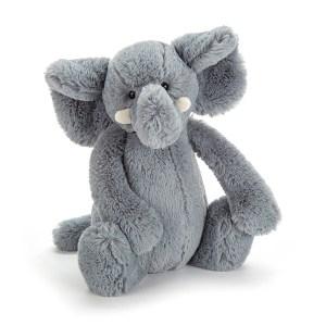 BAS3ELG jellycat elephant