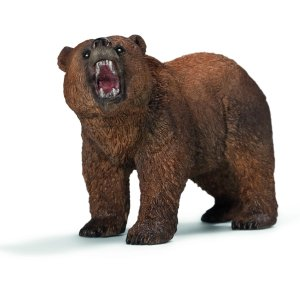 schleich bear 14685