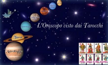 oroscopo : settimana del 31 ottobre al 6 novembre
