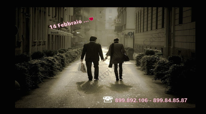 14 febbraio, San Valentino. Regalati un vero Consulto di Cartomanzia Serio e Sincero.