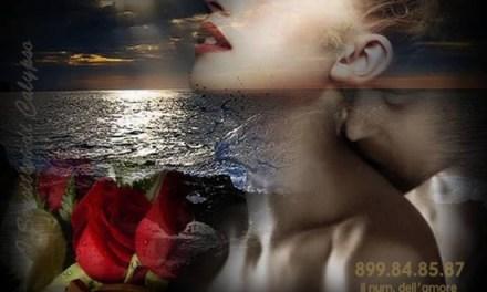 Non ti ho amato per noia ….  .. A. Baricco