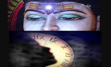 Il terzo occhio o sesto chakra o Ajnâ-Chakra