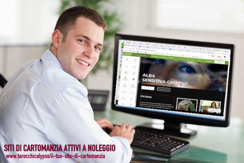 Il tuo sito di Cartomanzia