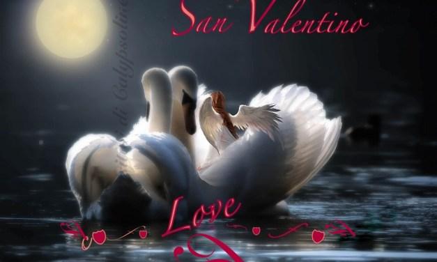 Buon San Valentino a tutte le belle persone che ci leggono.