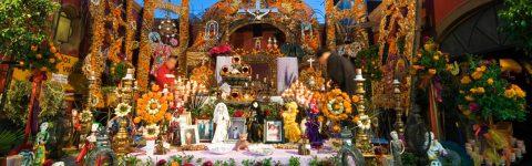 Halloween, il giorno dei Morti, Dolcetto o Scherzetto….