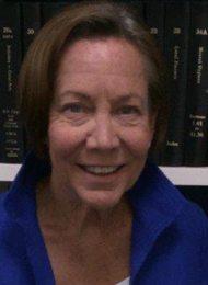 Linda Calder, Counsel