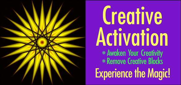 Creative Activation by Aliyah Marr