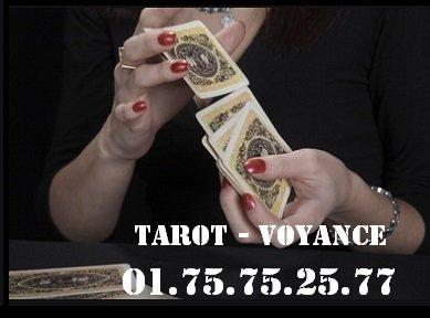 Tirage tarot gratuit divinatoire serieux