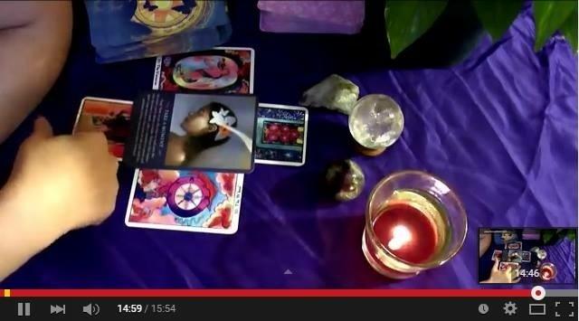 video readings by Emilie Moe