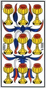 9 of cups learn tarot