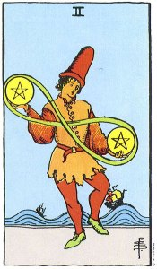 learn how to read tarot