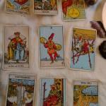 Astrology Tarot Scope For June 2017
