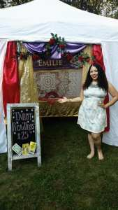Tarot By Emilie